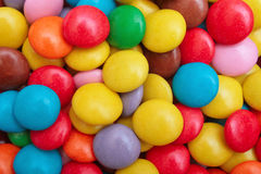 Colorful candies. Stock Photography