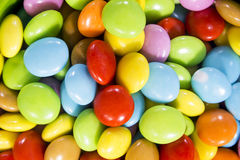 Colorful candies sweets Royalty Free Stock Photos