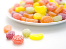 Free Colorful Candy Stock Photo - 18642500