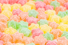 Colorful candy background Royalty Free Stock Photography