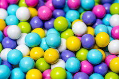 Colorful candy background. Royalty Free Stock Photography