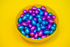 Colorful candy closeup Royalty Free Stock Images