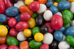 Colorful candy Royalty Free Stock Photos