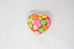 Colorful candy Royalty Free Stock Photo