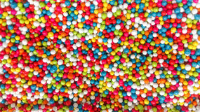Colorful of candy sweet Stock Image