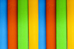 Colorful Cardboard Background Stock Photos