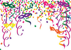 Colorful Carnival Royalty Free Stock Images