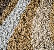 Colorful carpet background stock photography