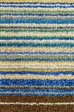 Colorful carpet Fabric Texture Royalty Free Stock Photo