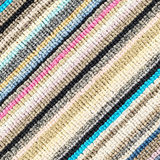 Colorful carpet texture for background Stock Image