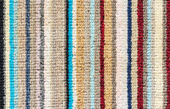 Colorful carpet texture for background Stock Photography