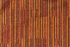 Colorful carpet texture Stock Photography