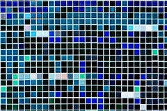 Colorful ceramic tile Royalty Free Stock Photos