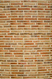 Colorful ceramic tiles imitating bricks Royalty Free Stock Image