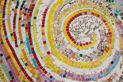 Colorful ceramic Stock Photo