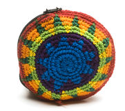 Colorful change purse guatemala central america royalty free stock images