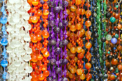 Colorful chaplet Royalty Free Stock Photos