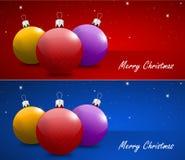 Colorful Christmas Stock Photos