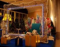 The Saint Nicholas` Revue. Royalty Free Stock Photo