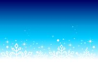 Colorful Christmas Vector Background Royalty Free Stock Images