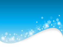 Colorful Christmas Vector Backround Royalty Free Stock Photo