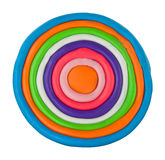 Colorful circle Stock Photos