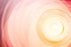 Colorful circular shape Stock Photos