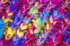Colorful clothing fibers macro background high quality 50,6 Megapixels. Prints stock photos