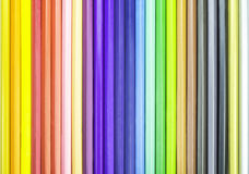 Colorful color pencils Royalty Free Stock Photo