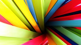 Colorful Stock Image