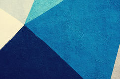 Colorful concrete background Royalty Free Stock Photo
