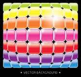 Colorful cover design Royalty Free Stock Photo
