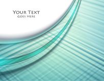 Colorful cover design Royalty Free Stock Images