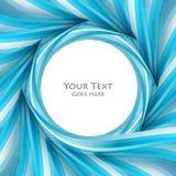 Colorful cover design Stock Photos