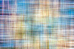 Colorful Criss-Cross Abstract Stock Images