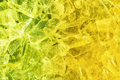 Colorful crystal background Royalty Free Stock Images