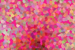 Colorful Crystal Background. Hig resolution Colorful Crystal Background image for your web, app design projects. 300 dpi resolution which suitable for print as Royalty Free Stock Image