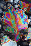 Colorful Crystals Royalty Free Stock Photos