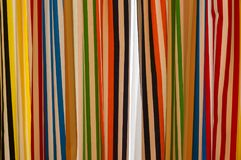 Colorful curtain background Royalty Free Stock Photos