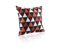 Colorful cushion Royalty Free Stock Images