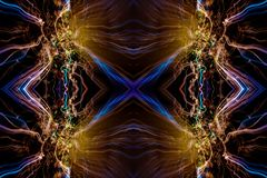 Colorful 3d abstract pattern cool background wallpaper images patterns designs. Free royalty free stock photos
