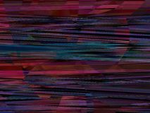 Abstract background. Colorful dark red blue violet lines abstract vector background Royalty Free Stock Photos