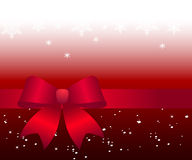 Colorful Decorative Christmas Backround Stock Photography