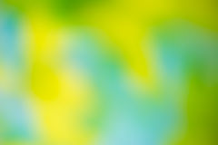 Colorful defocussed abstract macro background Royalty Free Stock Photos