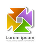 colorful design element vector illustration