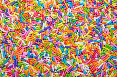 Colorful dessert background. Colorful sweet dessert background texture Royalty Free Stock Photo