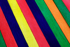 Colorful diagonal background Royalty Free Stock Photo