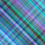 Colorful diagonal lines. Colorful diagonal lines pattern background stock illustration