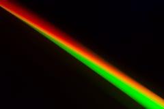 Colorful diagonal stripe Stock Photography