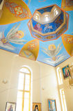 Colorful Dome Stock Photography